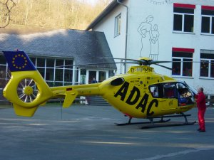 ADAC - Helicopter